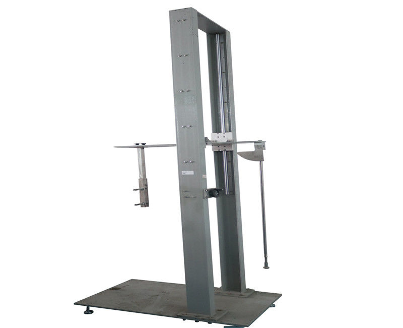 IK Code Impact Testing Machine / Stainless Steel Pendulum Swinging Hammer Test Apparatus