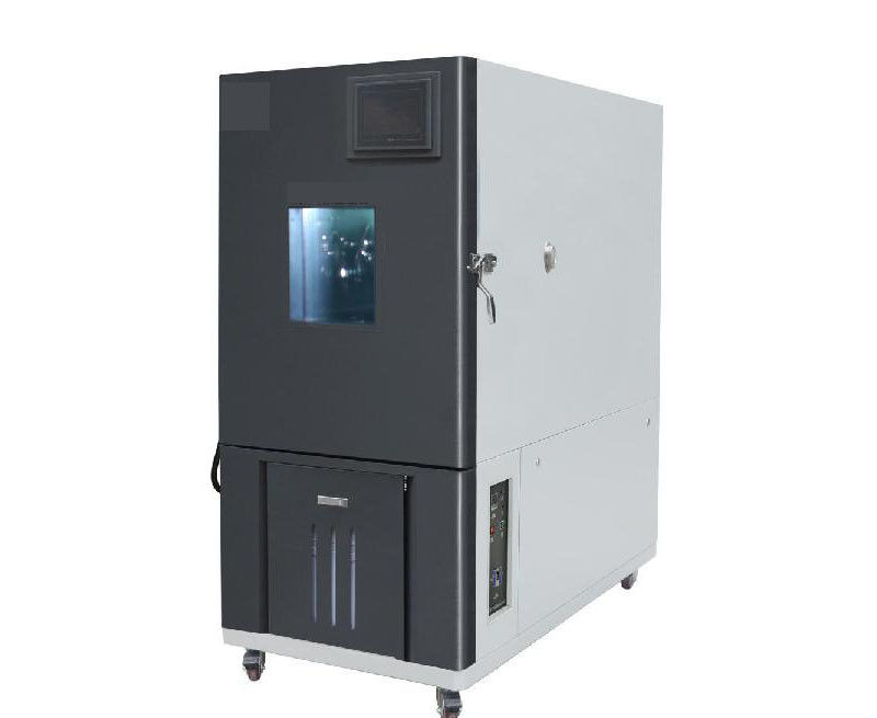IEC60068-2-1 40℃ ~ +150℃ Temperature Cycling Test Chamber Humidity Range 20% ~ 98%RH