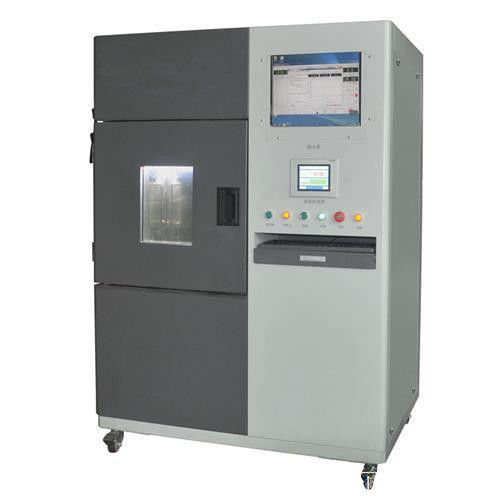 Explosion Proof Lithium Ion Battery Testing Equipment For Internal Forced Short - Circuit