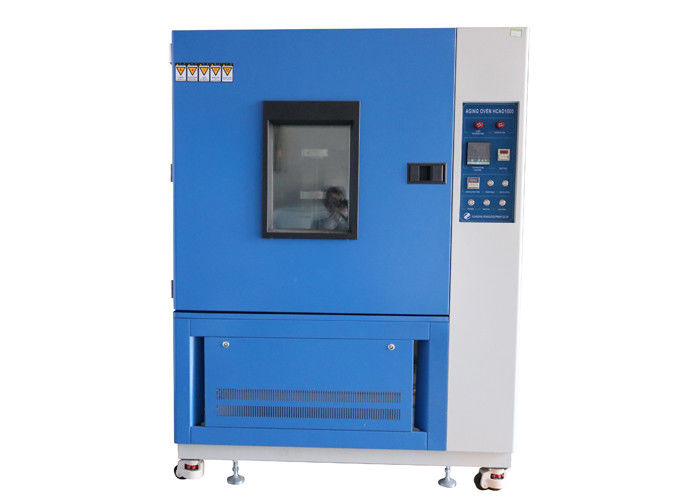 IEC 60811-1-2 ISO 188 IEC Test Equipment Aging Oven 10℃ - 200℃