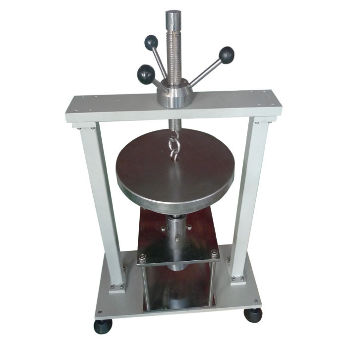 300N Steel Compression Testing Machine